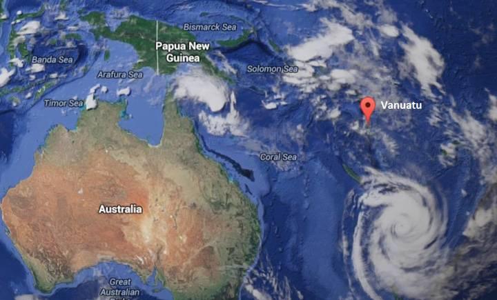 vanuatu-google-earth