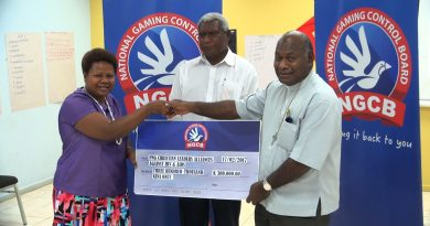NGCB supports PNG Christian Leaders Alliance for HIV Summit