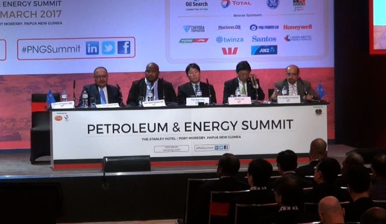 Inaugural PNG Petroleum and Energy Summit Focuses on Unlocking PNG's Energy Potential