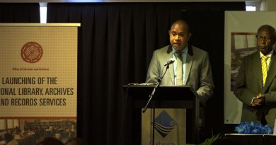 National Library and Archives Agency Launch 10-year Development Plan