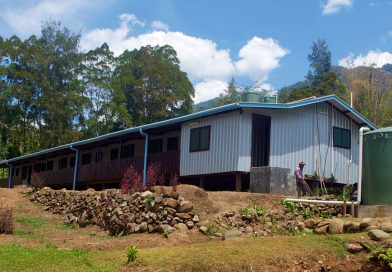 New Western Highlands health centre opens to help 15,000 people after years of perseverance