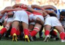 Pitch problems force venue change for Tonga-Wales test
