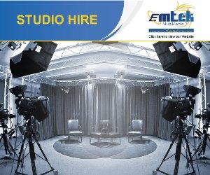 Studio-Hire
