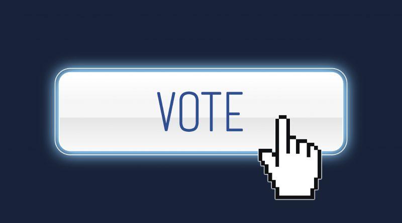 Vocal Fusion Online Public Voting