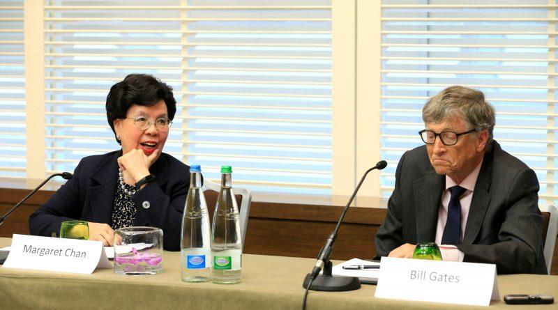 Gates backs Big Pharma push to wipe out tropical diseases