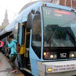 Oslo, London, Amsterdam lead push for greener transport: study
