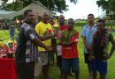 Bomana Inmates End Easter Long Competition of Touch Footy and Soccer