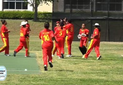 CPL PNG Lewas begin with a perfect start in Japan