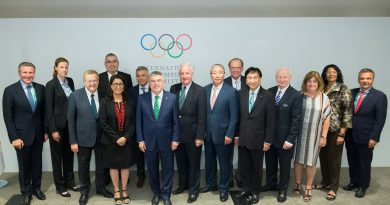 International Olympics Committee Promises Equality Come Tokyo 2020 Olympic Games