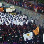 Registration Open for 11th Sir Anthony Siaguru Walk Against Corruption