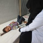 Yemen cholera cases could hit 300,000 within six months: WHO