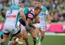 NRL Round 12 Review