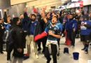 Samoans Stay Patriotic Despite Loss