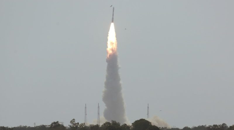 India sends 31 satellites into space, some for foreign customers