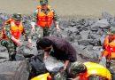 15 dead, scores missing hours after landslide buries Chinese village