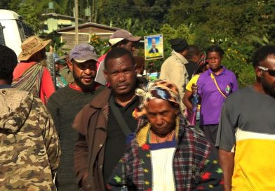 Bando Wants Security tightened in Hela