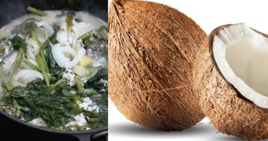 Coconut Oil Declared Not Healthy; Is PNG at Risk of Heart Diseases?