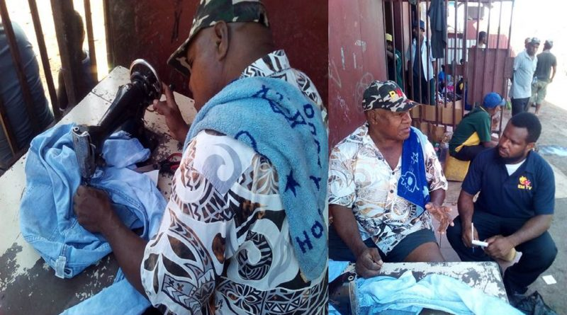 Elections in the Eyes of a Seamstress_Kua