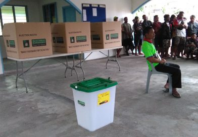 Paramana Polling Disrupted Over Alleged Electoral Roll Issue