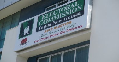 Gamato Maintains Funding will not be an Issue During Election