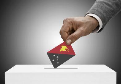 Smooth start to polling in rural Morobe