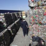 China says it won't take any more foreign garbage