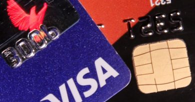 Visa beats profit estimates, lifts earnings forecast