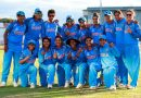 Cricket – India reach World Cup final as Australia fall just short in semi
