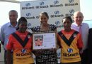 PNG National Women's Rugby League Team: Oil Search PNG Orchids