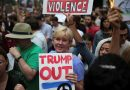 Trump, again, casts blame on both sides for deadly violence in Virginia