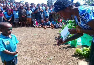 Stakeholders satisfied as Literacy effort begins to show
