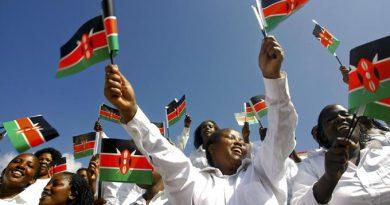 22 Women Elected Members of Kenyan Parliament