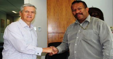 ANZ PNG Employees Look Forward to Better Working Conditions