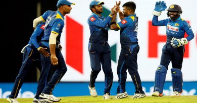 Sri Lanka grab automatic 2019 World Cup berth at Windies' expense