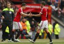 Patience will pay off, Mourinho tells midfield duo