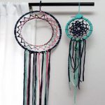 Home Habits | DIY Dream Catcher