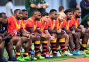 PNG Kumuls go into planning