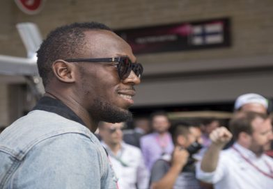 Athletics – Bolt says he's serious about a soccer career