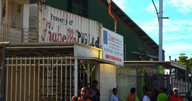 Disgruntled Lae Cannery Workers Return to Work