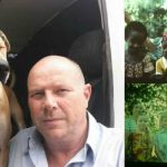 Neville Hayes:  I left my heart in Papua New Guinea