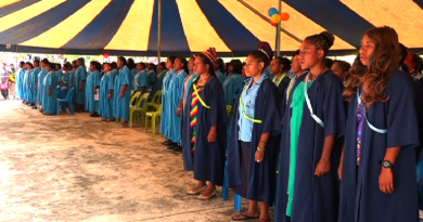 Notre Dame Secondary School Empowers Young Women