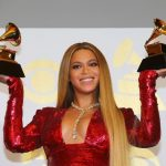 Beyonce is 2017's highest-paid woman in music with $105 million