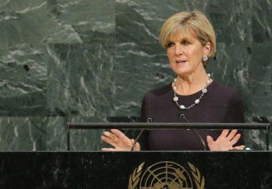Australia defends alternative accommodation for asylum seekers against U.N. criticism