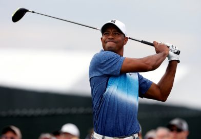Tiger 'pain free' and ready for return, says Day