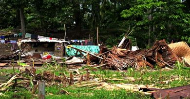 Lae Community Raise Concerns on Forced Evictions