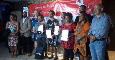 2017 UNAIDS and UN Women Media Awards