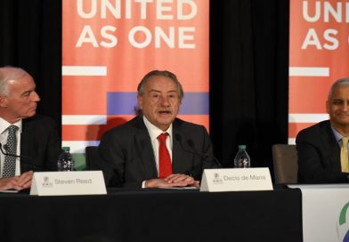 United 2026 bid needs to build support for U.S. not stadiums