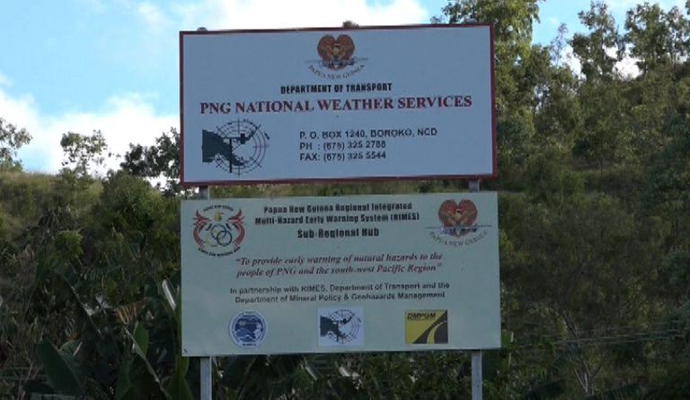 K1.7 Million Promised For National Weather Service Employees