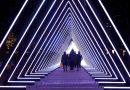 Bright lights, big city: Light art festival takes to London's streets