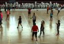 PNG Netball Encouraging Inclusiveness